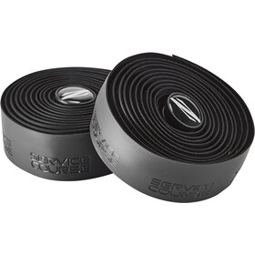 Zipp Service Course Road Bar Tape, black